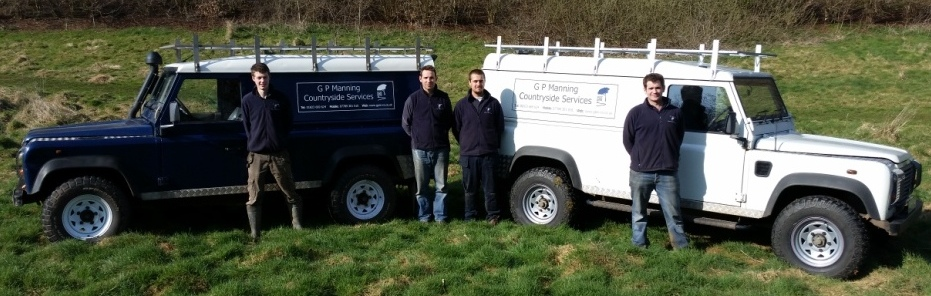 Countryside Services Somerset